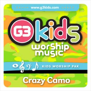Jesus You Alone by G3 Kids Chords and Sheet Music