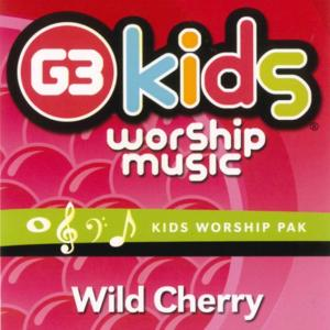 You Are Holy by G3 Kids Chords and Sheet Music