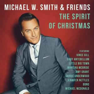 Silent Night by Michael W. Smith Chords and Sheet Music