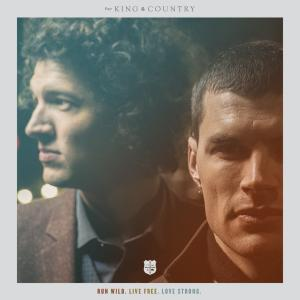 Fix My Eyes by For King & Country Chords and Sheet Music