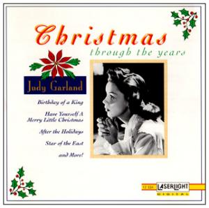 have yourself a merry little christmas judy garland - Have Yourself A Merry Little Christmas Judy Garland