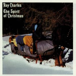 Ray Charles: The Spirit of Christmas