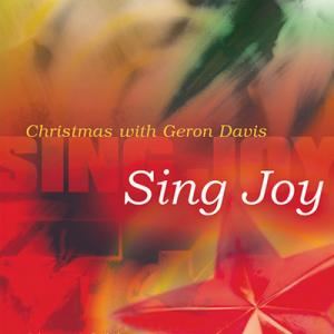 A King Is Coming To Town by Geron Davis Chords and Sheet Music