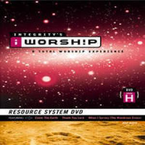 iWorship: DVD H