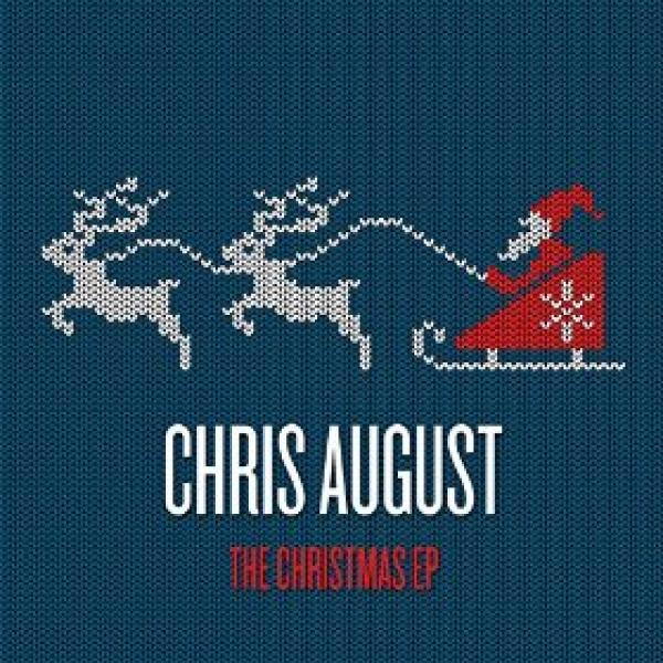 Christmas Music In August.Chris August Sheet Music From The Album The Christmas Ep