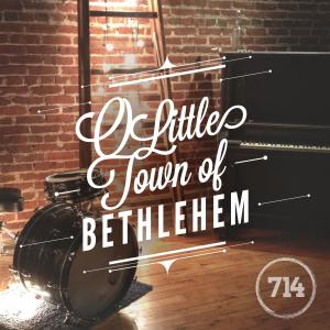 O Little Town Of Bethlehem (Emmanuel Has Come) by NCC Worship Chords and Sheet Music