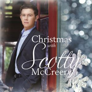 Christmas In Heaven by Scotty McCreery Chords and Sheet Music