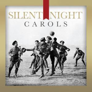 Silent Night (Christ The Saviour Is Born) by Faye Streek Chords and Sheet Music