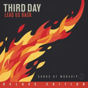Lead Us Back by Third Day Chords and Sheet Music
