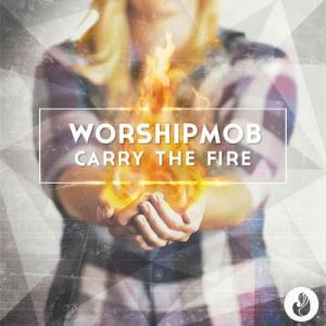 Here With You by WorshipMob Chords and Sheet Music