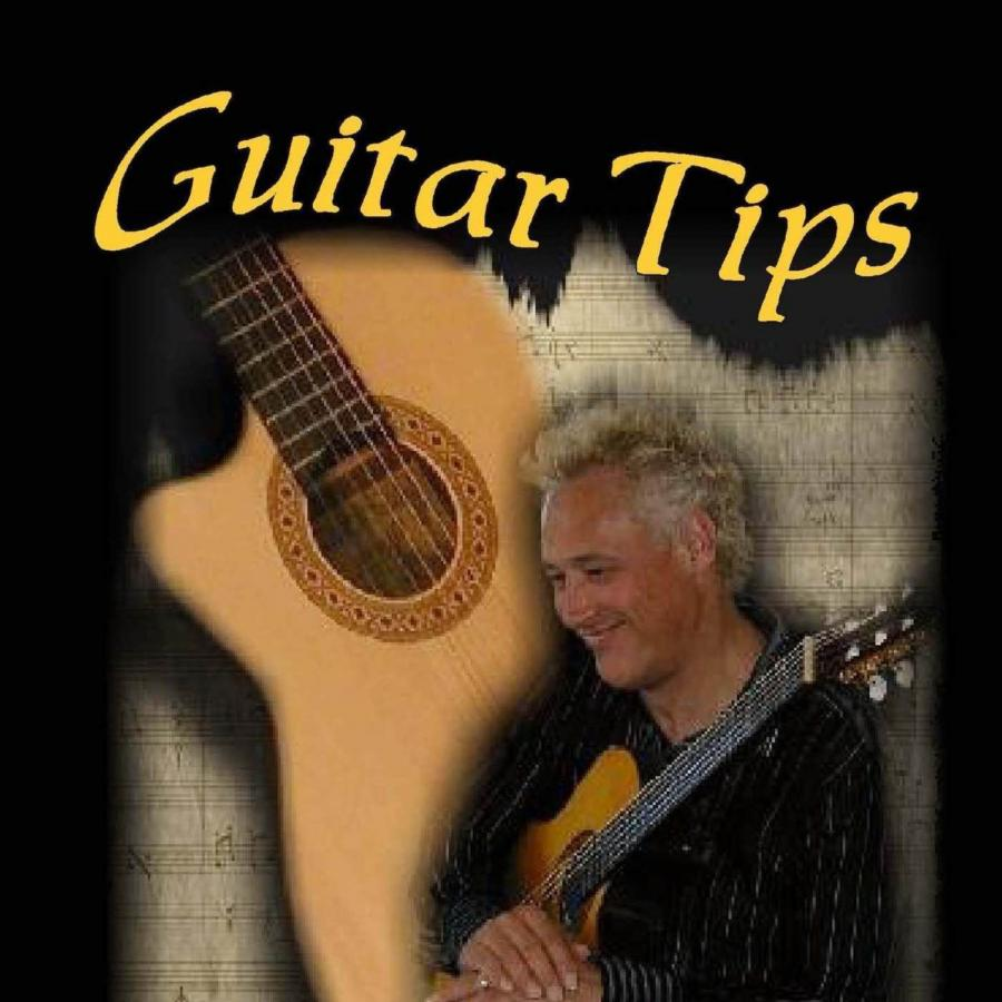 Guitar Tips: What Every Worship Guitarist Should Know