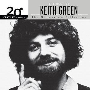 There Is A Redeemer by Keith Green Chords and Sheet Music