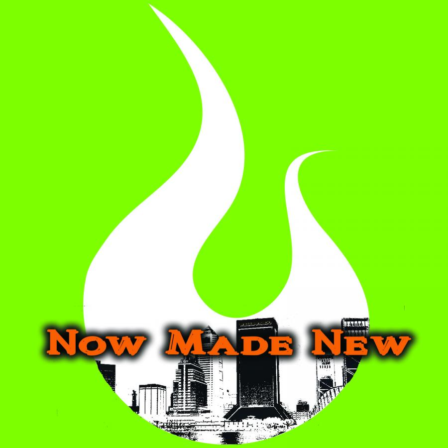 Now Made New