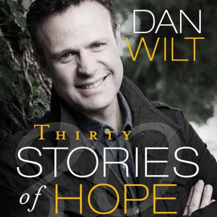 30 Stories Of Hope