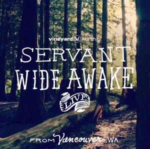 He is Yahweh by Servant Chords and Sheet Music