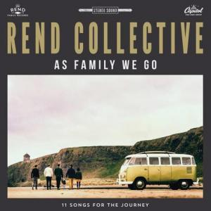 You Will Never Run by Rend Collective Experiment Chords and Sheet Music