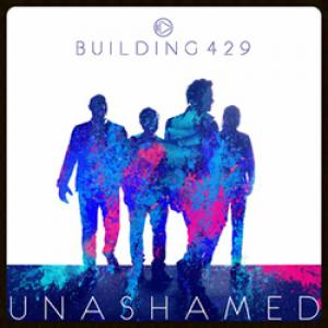 Unashamed by Building 429 Chords and Sheet Music