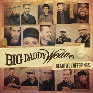 My Story by Big Daddy Weave Chords and Sheet Music