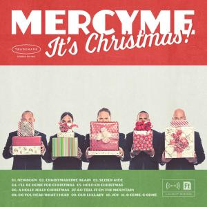 I'll Be Home For Christmas by MercyMe Chords and Sheet Music