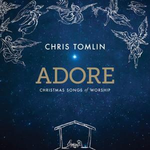 He Shall Reign Forevermore by Chris Tomlin Chords and Sheet Music