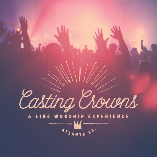 Great Are You Lord - Casting Crowns Sheet Music | PraiseCharts