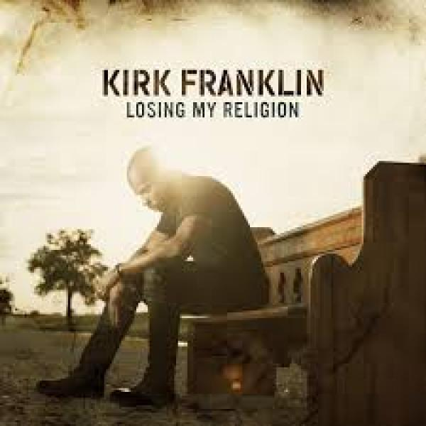 Kirk Franklin Sheet Music From The Album Losing My Religion