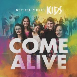 You Make Me Brave by Bethel Kids Chords and Sheet Music