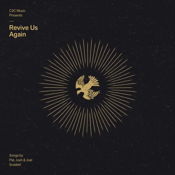 Revive Us Again C2c Music Sheet Music Praisecharts