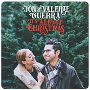Beginning to Feel like Christmas by Jon and Valerie Guerra Chords and Sheet Music