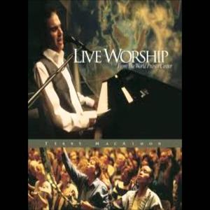 Live Worship: From The World Prayer Center