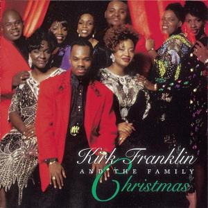 Silent Night by Kirk Franklin Chords and Sheet Music