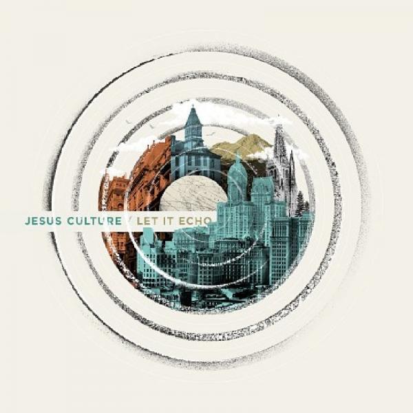 In The River Jesus Culture Kim Walker Smith Sheet Music