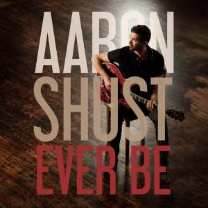 God Evermore by Aaron Shust Chords and Sheet Music