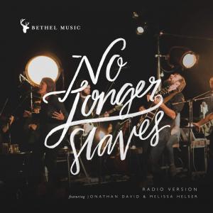 No Longer Slaves (Radio Version)