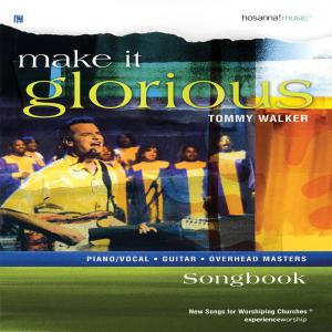 Hallelujah What A Savior by Tommy Walker Chords and Sheet Music