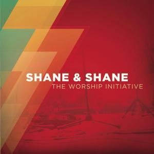 Great Are You Lord by Shane & Shane, The Worship Initiative Chords and Sheet Music