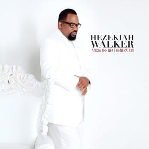 Every Praise by Hezekiah Walker Chords and Sheet Music