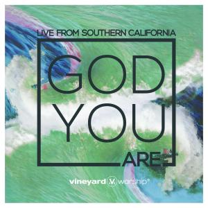 You Are Good by Vineyard Worship, Casey Corum Chords and Sheet Music