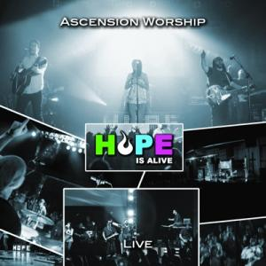 Hope Is Alive by Ascension Worship Chords and Sheet Music