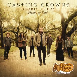Sweet Hour Of Prayer by Casting Crowns Chords and Sheet Music
