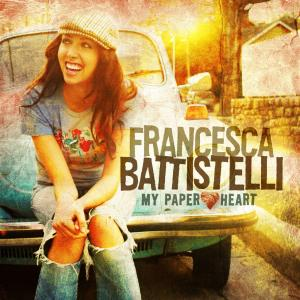 Beautiful Beautiful by Francesca Battistelli Chords and Sheet Music