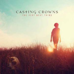 Oh My Soul by Casting Crowns Chords and Sheet Music