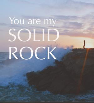 You Are My Solid Rock Rhythm Chart - Chris Rhodes ...