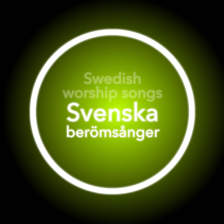 Worship Songs In Swedish