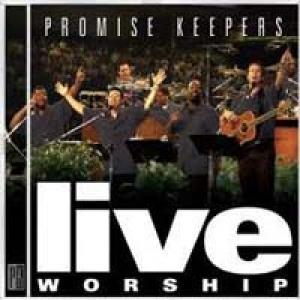 Awesome God by Promise Keepers Chords and Sheet Music