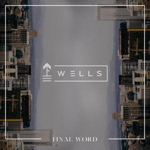 The Cross Has The Final Word by Wells Chords and Sheet Music