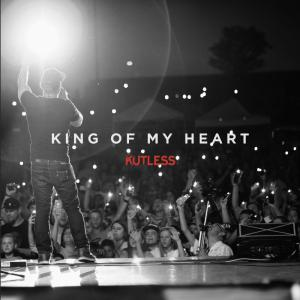 King Of My Heart  by Kutless Chords and Sheet Music