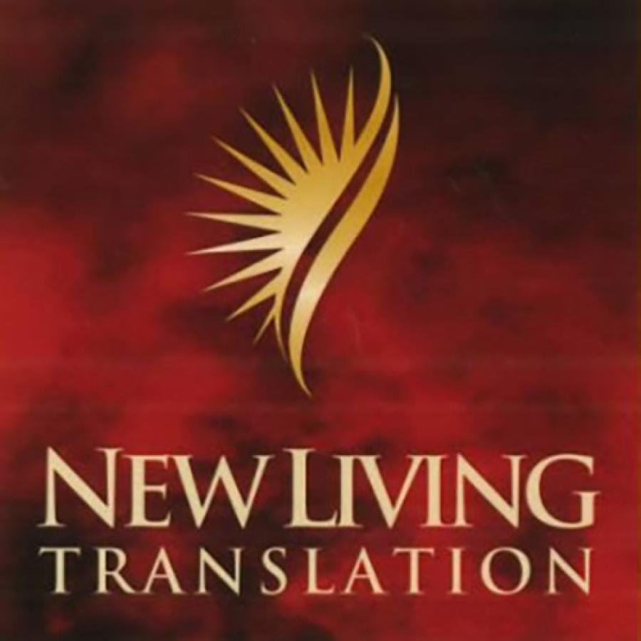Readings from the New Living Translation