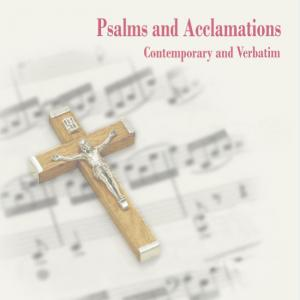 Psalms And Acclamations: Easter 2017 by Victor Rodriguez Chords and Sheet Music