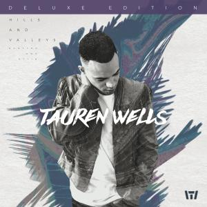 Known by Tauren Wells Chords and Sheet Music